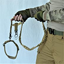 k9 tactical leash