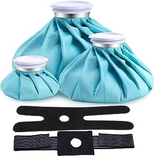 Ice Bag Packs for Injuries, Ohuhu 3 Packs [11