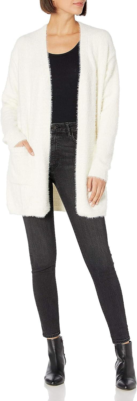 Ella Moss Women's Gracee Luxurious Feel Long Length Cardigan Sweater