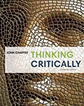 thinking critically 11th edition