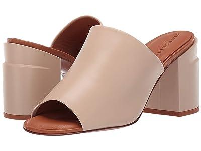Clergerie Allegria (Argile Calf) High Heels