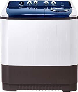 LG P1961NT 14 Kg Twin Tub Washing Machine with Roller Jet function
