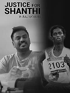 Clip: Justice for Shanthi ft. Raj Mohan