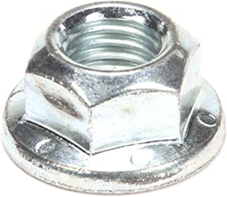 ASME B18.2.2 Plain Finish 27//64 Thick 7//16-14 Thread Size Pack of 10 316 Stainless Steel Heavy Hex Nut 3//4 Width Across Flats