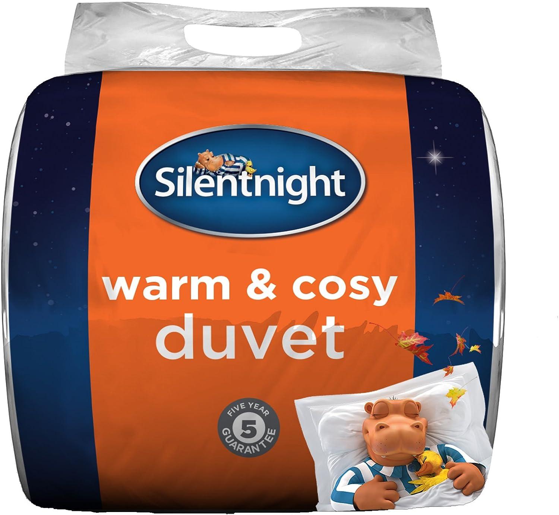 Silentnight Warmen und Gemütlichen Bettdecke - - - 15 Tog - KingGröße-Bett B01N5CE7VM 2e55bf