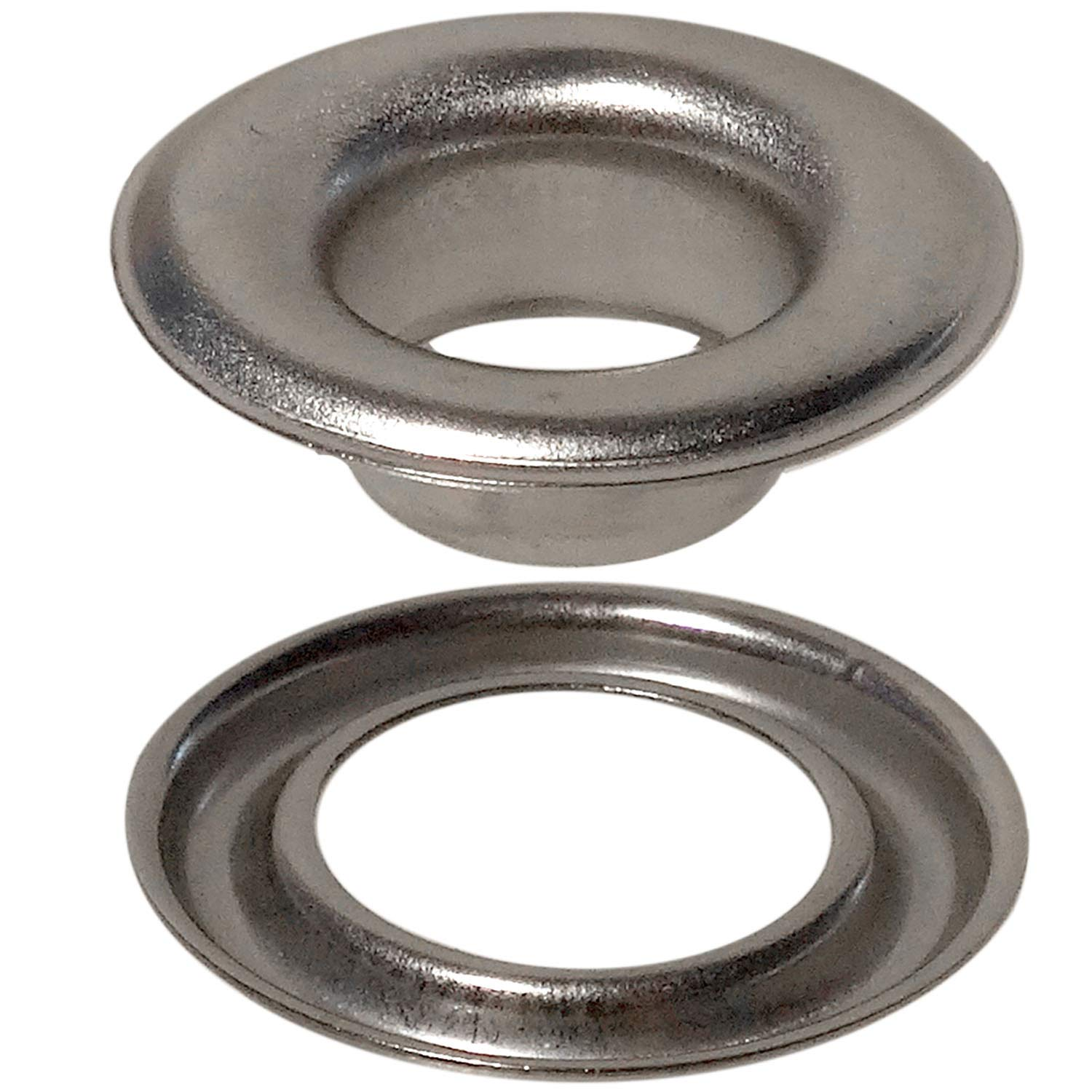 Stimpson ESPGW2SS500 Cheap sale Cheap SALE Start Self-Piercing Grommet and Stainless Washer