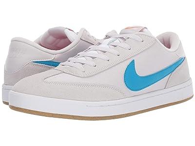 Nike SB FC Standard (Vast Grey/Laser Blue/Gum Light Brown) Men