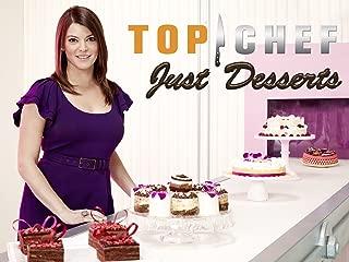 Top Chef: Just Desserts Season 2
