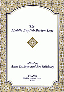 Best middle english breton lays Reviews