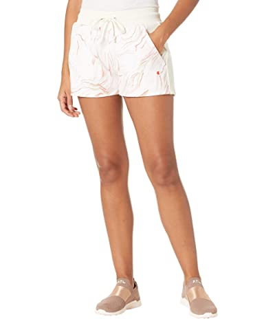 Champion LIFE Reverse Weave(r) Shorts All Over Print Women