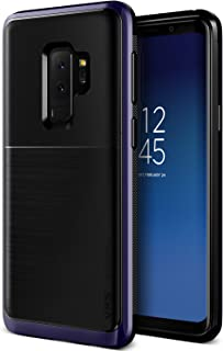 VRS Design Samsung Galaxy S9 PLUS High Pro Shield cover/case - Purple