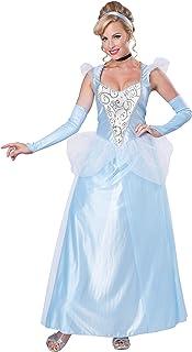 Women's Classic Cinderella Long Dress