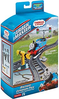 Fisher-Price TrackMaster Head-To-Head Crossing Train