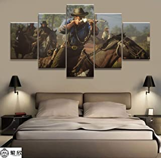 Best red dead redemption poster map Reviews