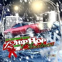 12 Hip Hop Days Of Christmas
