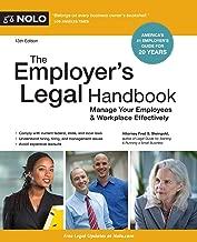 Best hr handbook for california employers Reviews