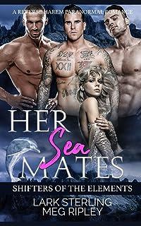 Her Sea Mates: A Reverse Harem Paranormal Romance: 4