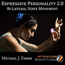 Expressive Personality 2.0: Communicate Better Through Emoting Hypnotically
