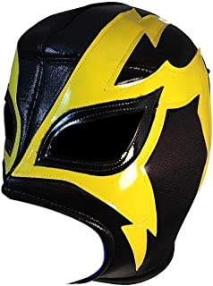 Best black luchador mask Reviews