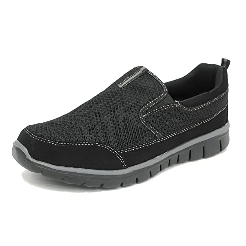 memory foam men shoes