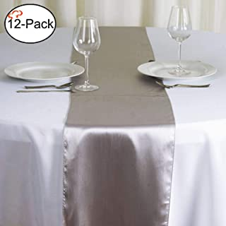 Best silver table runners Reviews