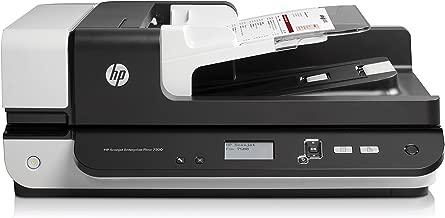 HP ScanJet Enterprise Flow 7500 Flatbed OCR Scanner (L2725B#BGJ)