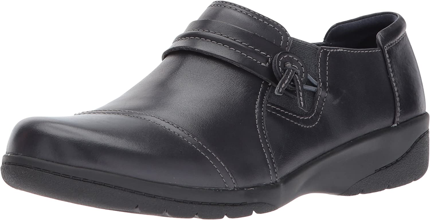 Clarks Womens Cheyn Madi Slip-On Loafer