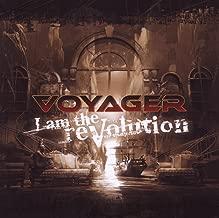 VOYAGER - I AM THE REVOLUTION