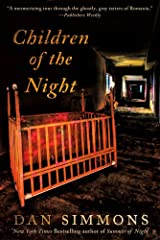 Children of the Night: A Vampire Novel Kindle Edition