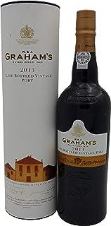 """W.&J. Graham""""s Late Bottled Vintage Port 1 x 0.75 l"""