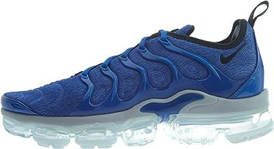 Nike Air Vapormax Plus Mens Shoes Game Royal/Black/Wolf Grey 924453-404