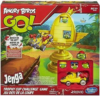 AB Karts - Angry Birds Go! Trophy Cup (Hasbro A6438E24)