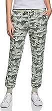 oodji Ultra Damen Sport-Hose mit Bindebändern