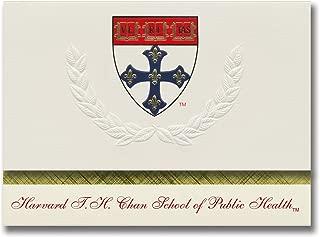 harvard graduation announcements