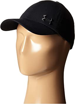Under Armour UA Armour Solid Cap