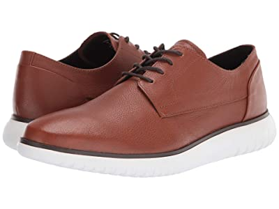 Calvin Klein Teodor (Vachetta/Soft Tumbled Leather) Men