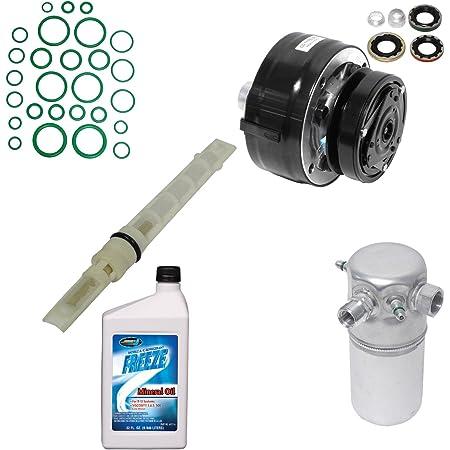 A//C Compressor and Component Kit KT 3938