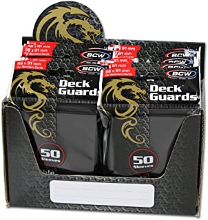Best bcw deck guards Reviews