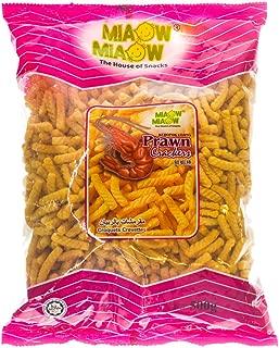 prawn cracker chips