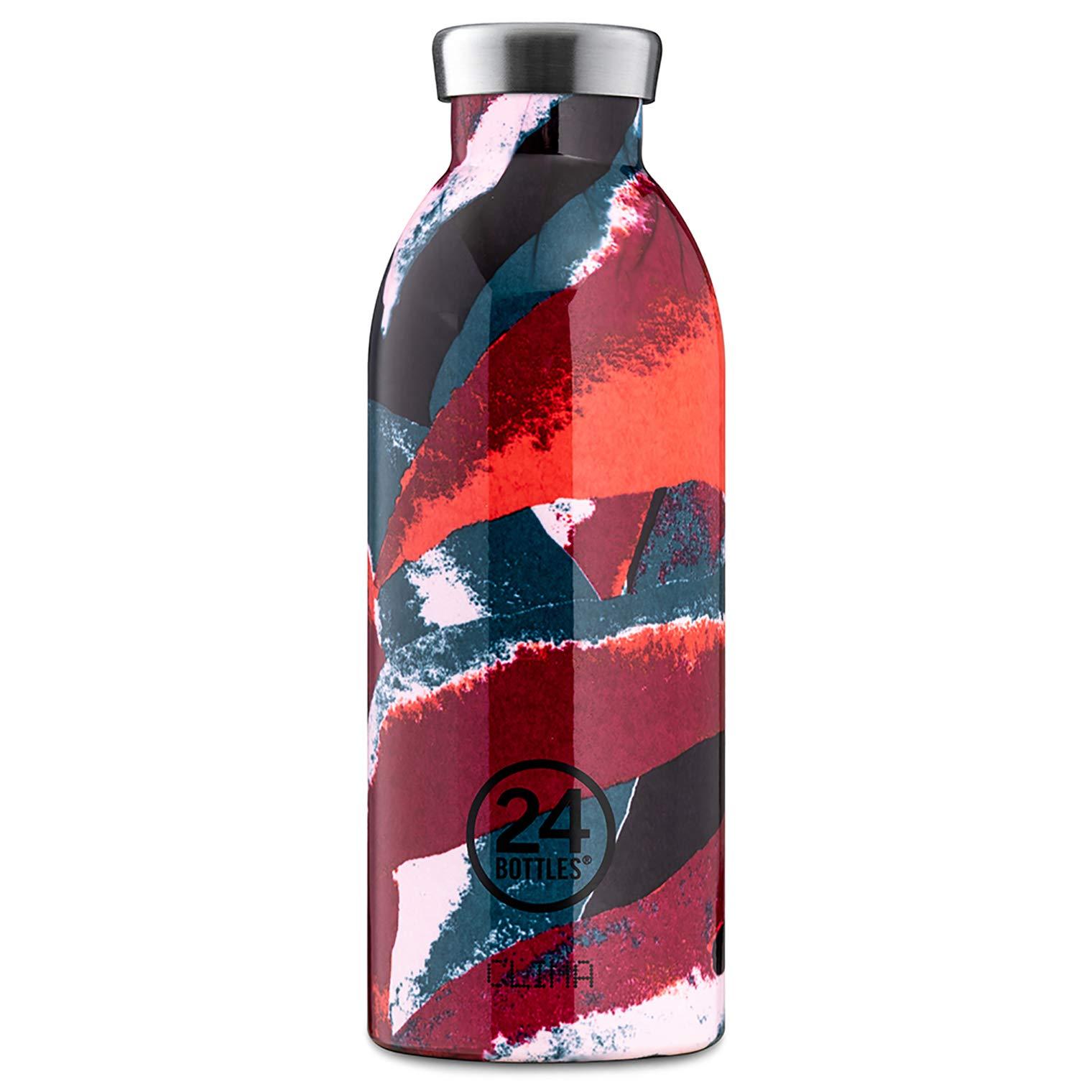 24BOTTLES 水筒・マグボトル フラワーフレーム 500ml クライマボトル (CLIMA BOTTLE) 923814