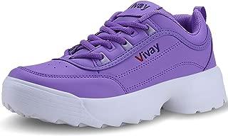 Women's Slip On Walking Shoes Lightweight Tennis shoes...