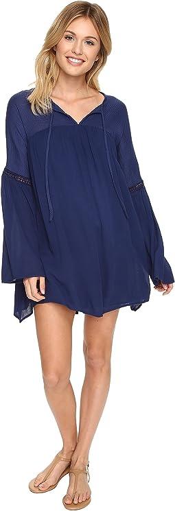 Peaceazy Dress