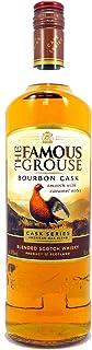 Famous Grouse Bourbon Cask Blended Scotch Whisky 1 x 1 l