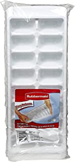 Rubbermaid Easy Release Ice Cube Tray (8-Pack)