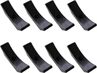 CFF PRO Style Dumbbell Saddles - Replacement Dumbbell Rack Cradles