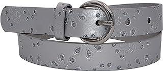 EANAGO Cinturón para Niños en jardín de infantes y escuela primaria, caderas 57-72 cm