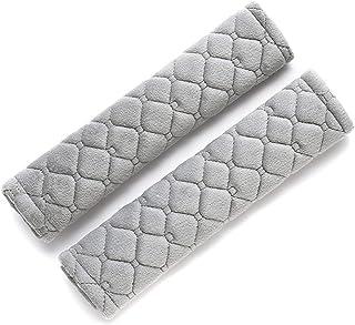 21cm x 6cm HECKBO/® 1x protection pour ceinture de s/écurit/é avec motif de souris mignonne ceintures de s/écurit/é /épauli/ère protection ceinture si/èges auto coussin de ceinture pour enfants filles