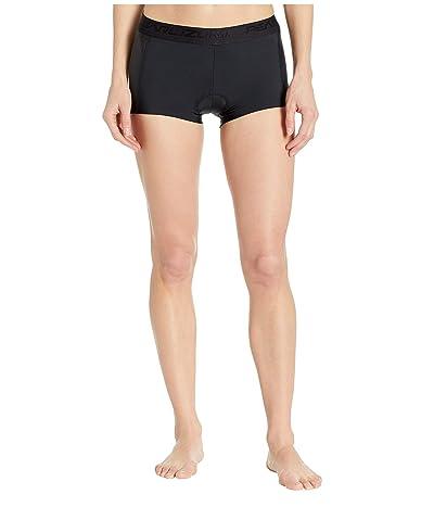 Pearl Izumi Versa Liner Shorts (Black) Women
