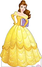 Advanced Graphics Belle Life Size Cardboard Cutout Standup - Disney Princess Friendship Adventures