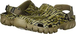 Off Road Sport Mossyoak Bottom Clog